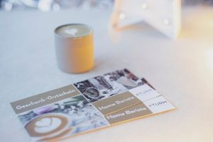 Geschenkbox Women`s Coffee mit Home Barista Kurs
