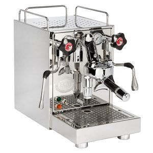 Premium-Set ECM Mechanika V Slim inkl. Barista-Training