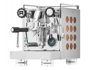 Rocket Appartamento Premium Set inkl. Barista-Training