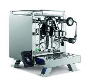 Rocket R Cinquantotto Premium Set inkl. Barista-Training