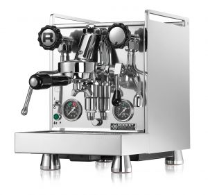 Rocket R Mozzafiato Premium Set inkl. Barista-Training